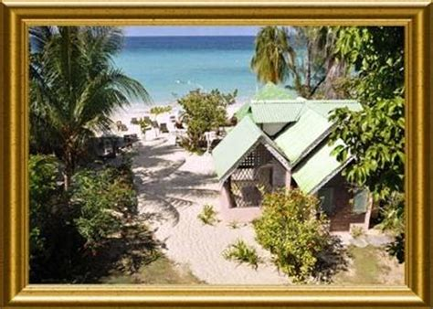 firefly beach cottages in negril jamaica