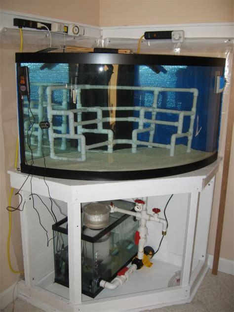 Aquascaping Reef Tank Pvc For Rockwork Reef Tank Pinterest Marine Fish
