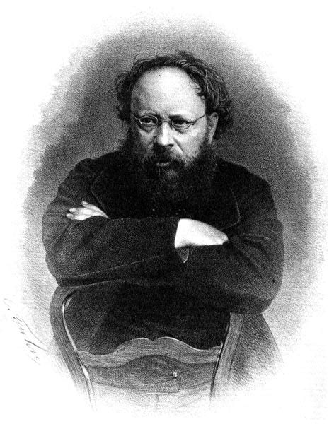 pierre joseph proudhon lanarchie what is property pierre joseph proudhon