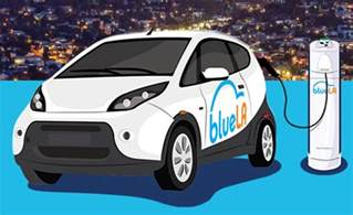 Electric Vehicles Coming To Market Bluela Shared Electric Cars Come To Disadvantaged Communities