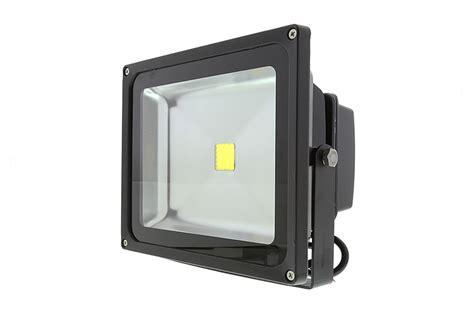 power glow led work light led work light 8 quot square 30w 3 200 lumens led