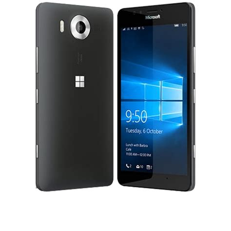 microsoft lumia 950 xl smartphones microsoft global 2015 microsoft lumia 950 windows central