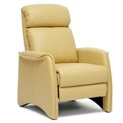 Faux Leather Recliners by Aberfeld Faux Leather Recliner Club Chair In A 062