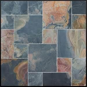 trend home interior design 2011 modern slate tile style