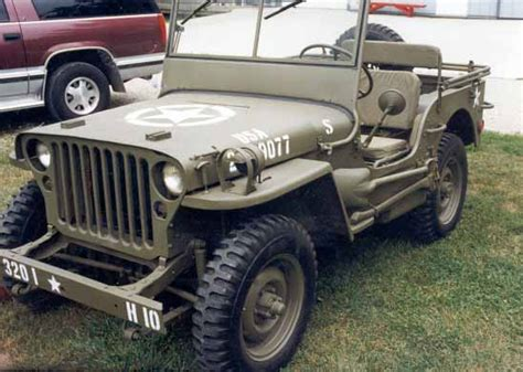 Ww2 Jeep Parts Wwii Mb Gpw Jeep Tools Spare Parts And Accessories Page