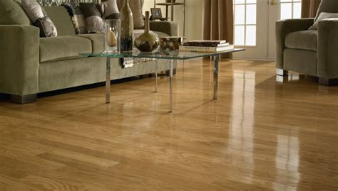 caring  hardwood floors