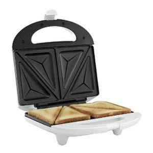 Panggangan Roti Segitiga jual cetakan roti kue murah