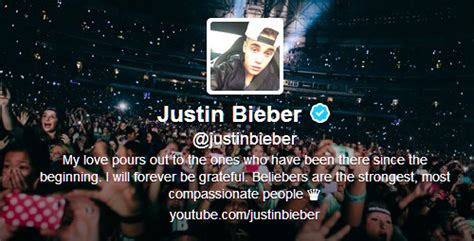 justin bieber biography tumblr justin bieber spanish fans justin changed his icon and