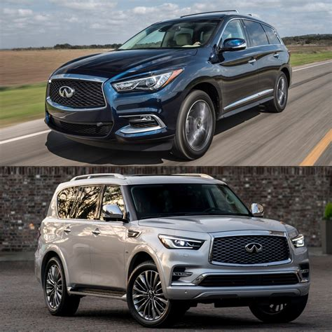 cost to own a infiniti qx60 and qx80 named among winners in kelley blue book s 5 year cost to own