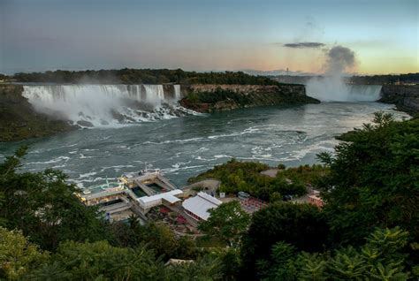 niagara falls for everybody what to see and enjoy a complete guide books the best spots to see niagara falls canada from above