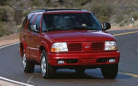 how does cars work 1999 oldsmobile bravada transmission control used 1999 oldsmobile bravada for sale pricing features edmunds