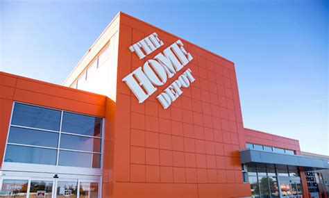the home depot project gallery kingspan panels