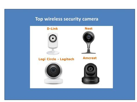 top wireless security system for 2017 a