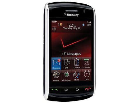 Unique Gadget by Blackberry Storm 9530