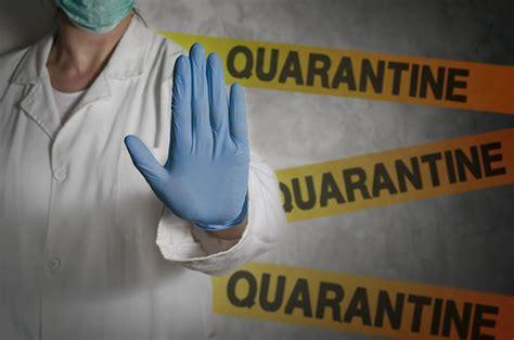 quarantine  uthealth news uthealth