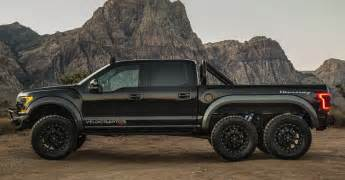 2018 ford hennessey velociraptor 6 215 6 in production version