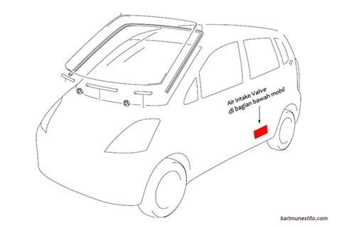 Kopling Mobil Karimun Estilo bagaimana menyetel kabel kopling karimun estilo