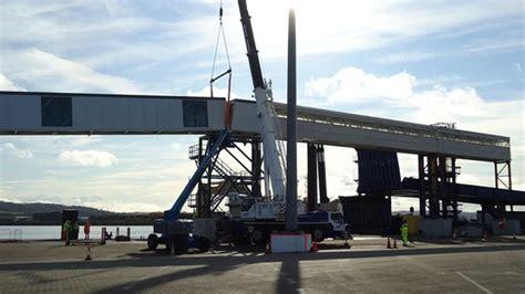 design engineer jobs belfast vt4 belfast for stena line upgrade caldwell consulting