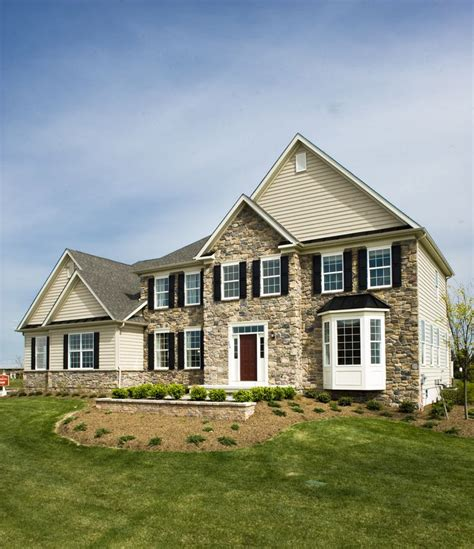 ryland homes philadelphia hamilton floor plan houses