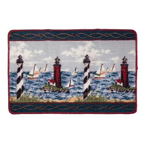 Nautical Bathroom Rugs Nautical Bathroom Rugs Nautical Bath Bathroom Rug Mat Ebay Nautical Bath Rug Nautical