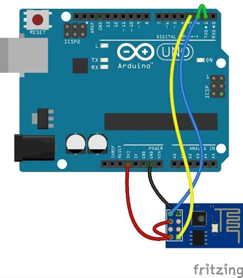 tutorial arduino wifi esp8266 sending email using arduino uno and esp8266 wi fi module