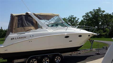 larson boats cabrio 290 larson cabrio 290 2001 for sale for 35 000 boats from