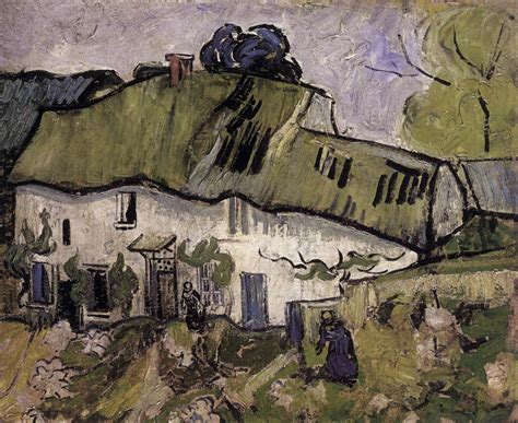 Doctor Gachet S Garden In Auvers by Last Paintings Auvers Sur Oise May July 1890