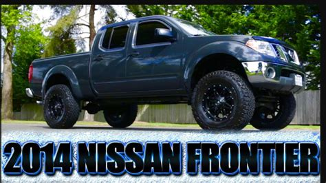nissan frontier 6 inch lift kit nissan frontier 2 5 quot lift kit country