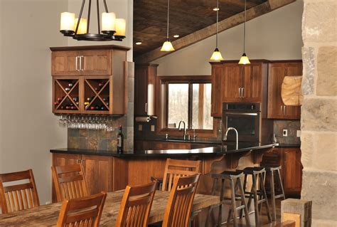 Antique Butcher Block Kitchen Island Hickory Cabinets Kitchen Rustic With Kitchen Island Frame