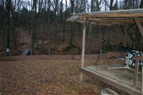 build your own shooting range guns and shooting realtree
