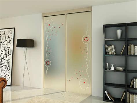 portes coulissantes verre porte coulissante en verre sinthesy stylo by foa