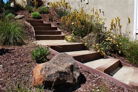 35 best images about landscaping gardening on pinterest gardens agaves and garden steps