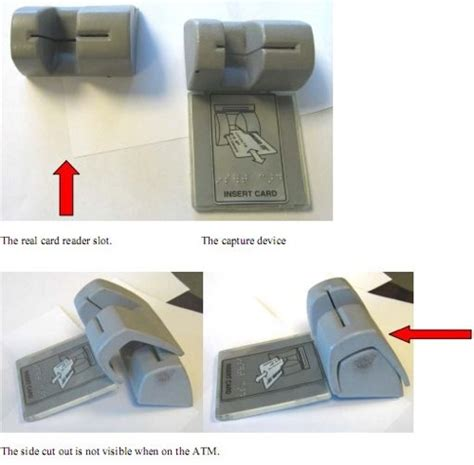 how to make a credit card skimmer sneaky atm credit card skimmer
