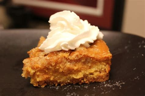 pumpkin dessert recipe 4270 foodgeeks