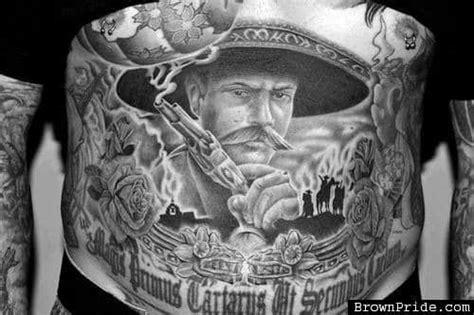 mexican style tattoos 44 mexican style tattoos inkdoneright