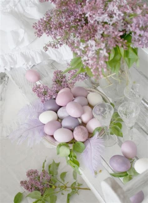 Pastel Decorating Ideas by 21 Pastel Easter D 233 Cor Ideas To Try Digsdigs