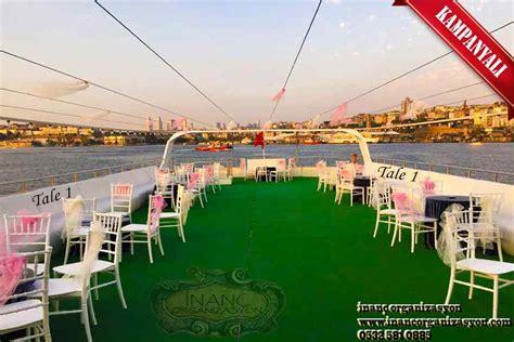tekne organizasyon tekne organizasyonu istanbul fiyatları sezon kanyaları