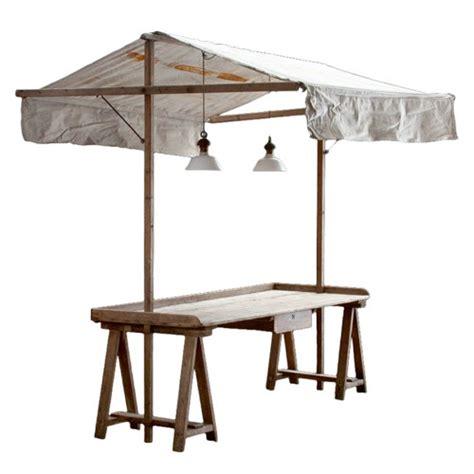 market garden table vintage garden table handmade