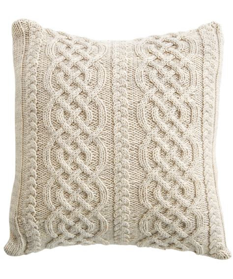 knitting abbreviations m1 how to knit an aran pillow with a celtic design canadian
