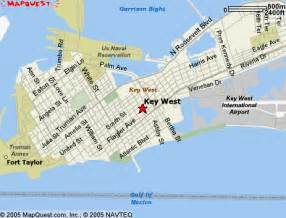 map of key west florida hotels key largo map