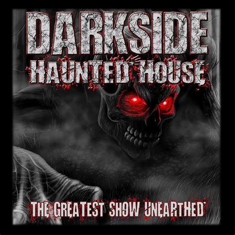 darkside haunted house 2016 review the scare factor