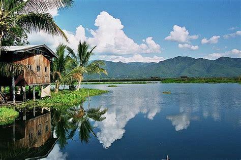 E T Hotel Mandalay Myanmar Asia le lac inl 233 myanmar pr 233 sentation et biotop