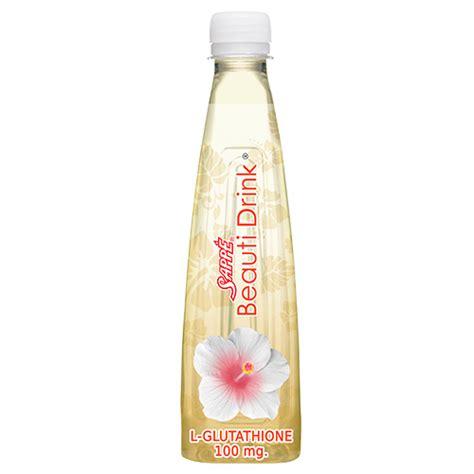 Reseller Gluta Drink sappe beauti drink l glutathione 100 mg 171 sle room official
