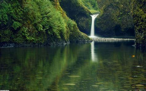 wallpaper proslut full hd waterfall nature wallpapers