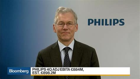 tara strong earnings philips drops as quarterly profit disappoints on