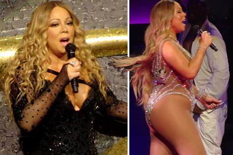 40 mariah carey 1 s nombre 1 s intrprete mariah carey mariah debuts a new look in vegas page six