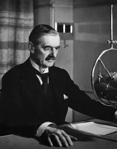 Neville Chamberlain neville chamberlain quotes quotesgram