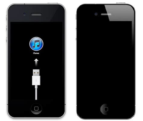 iphone mode a hassle free way to get iphone out of dfu mode