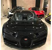 EXOTIC All Carbon Chiron &amp CR7s Delivered This