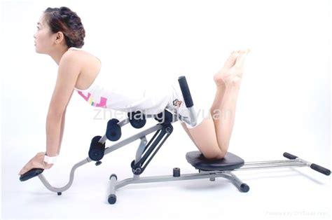 alat olahraga spin black power pelangsing pembentuk tubuh
